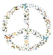 butterfly peace 3