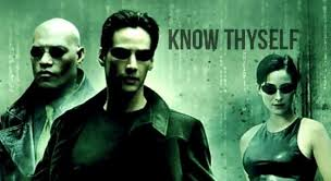 know thyself matrix